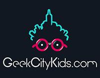 GeekCityKids.com
