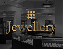 Jewellery store marketing portal