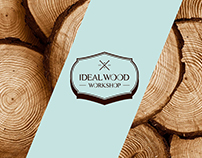 ~ IDEAL WOOD WORKSHOP ~