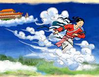 Ni Hao PUCP - Episodio 27 (Abril 2016)