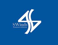 Eight Winds Branding