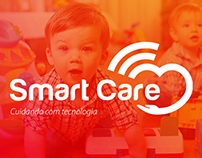 Smart Care - Cuidando com tecnologia