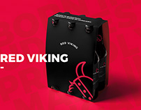 RED VIKING - Packaging & Visual Communication