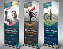 Viridx Business Banner