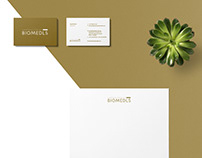 Identity&packaging | Laboratories Biomedls