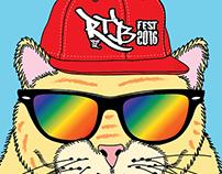 Raising The Bar Festival 2016