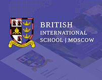 British International School - Moscow