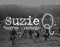 Suzie Q. Branding