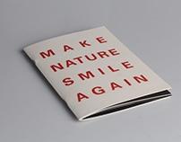 MAKE NATURE SMILE AGAIN