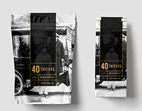 40 Thieves Coffee Co