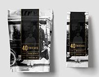 40 Thieves Coffee Co
