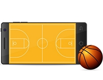 Smart phone sport
