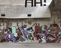 Meeting of Styles - Thailand