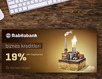 Rabita Bank - Business loan