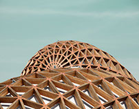 EXPO Pavilions