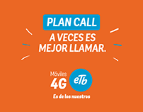 ETB Plan Call - Radio