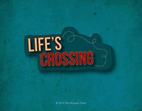 Life's Crossing