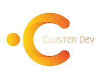 ClusterDev   Logo Design