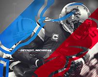 NFL TOTAL ACCESS 2015 REBRAND