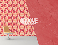 Groove-Geometric Seamless Patterns 01