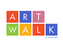ArtWalk Kingston