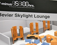 Bevier Skylight Lounge