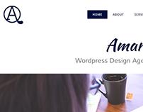 Logo Design Amarria