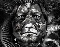 Fantasmagoroik® Sitting Bull