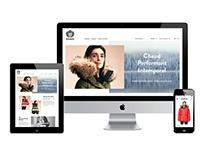 Kanuk Fall/Winter 2016 Campaign and rebrand