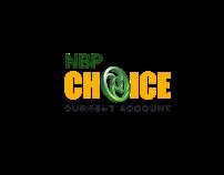 NBP Choice Current Account
