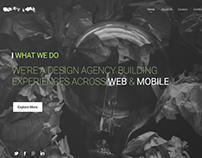 Website try for kuwait client