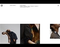 All Blues - Website Design & Development