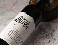 Foral de Murça || Wine Packaging Design