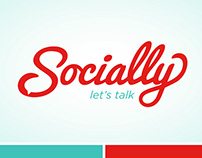 Socially / Brand Exploration