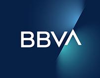 BBVA Rebrand 2019