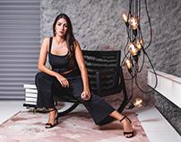 Lif Collection II - Isadora