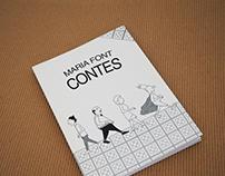 Contes - Maria Font