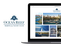 Ocean Reef - Web Design & Development