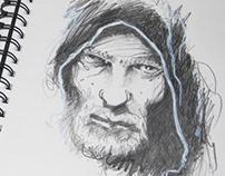 sketch / loki