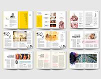 Family Magazine / Mutlu Evler Dergisi