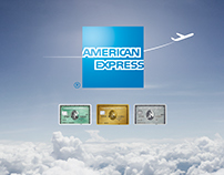 AMEX & Alitalia