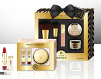 Kmart: 5th Avenue Cosmetic