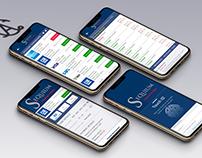 Sequium Secure Payment Processing App | iOS