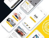 App design AAUA