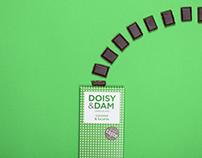 Doisy & Dam - stop motion