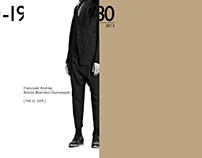 Franciszek Starowieyski - Layout Design