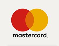 Mastercard Logo Animation