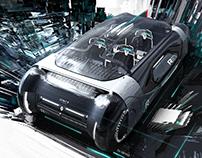 Renault 05 Concept