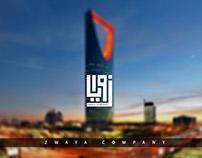 Zwaya Logo