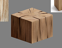 Texture Cubes SP17